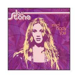 JOSS STONE - Mind,Body & Soul CD