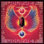 JOURNEY - Greatest Hits CD