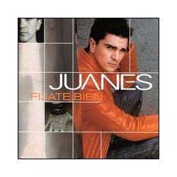 JUANES - Fijate Bien CD
