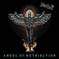JUDAS PRIEST - Angel Of Retribution CD