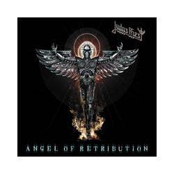 JUDAS PRIEST - Angel Of Retribution CD
