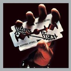 JUDAS PRIEST - British Steel (Remastered) CD