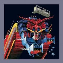 JUDAS PRIEST - Defenders Of The Faith (Remast CD