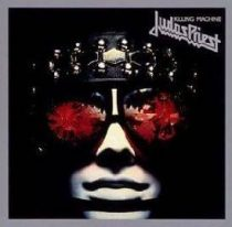 JUDAS PRIEST - Killing Machine (Remastered) CD