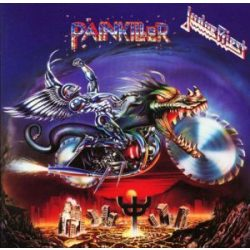 JUDAS PRIEST - Painkiller CD