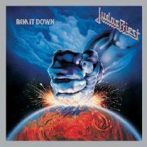 JUDAS PRIEST - Ram It Down (Remastered) CD