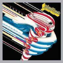 JUDAS PRIEST - Turbo (Remastered) CD