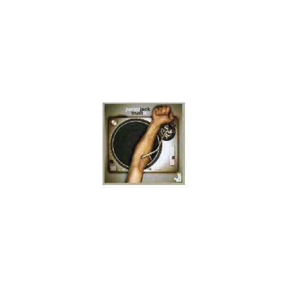 JUNIOR JACK - Trust It CD