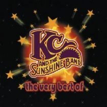 K.C. & THE SUNSHINE BAND - The Very Best Of CD