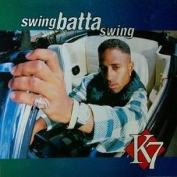 K7 - Swing Batta Swing CD