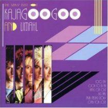 KAJAGOOGOO - The Very Best Of CD