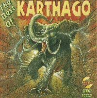 KARTHAGO - Best Of CD