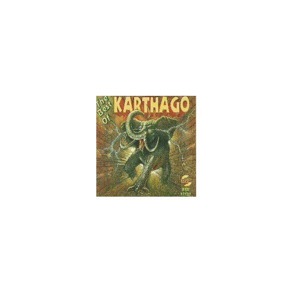 KARTHAGO - Best Of CD