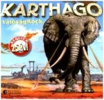 KARTHAGO - Valóságrock CD
