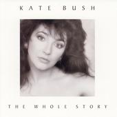 KATE BUSH - Whole Story CD