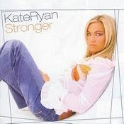 KATE RYAN - Stronger CD