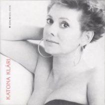 KATONA KLÁRI - Válogatás CD