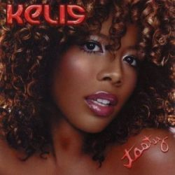 KELIS - Tasty CD