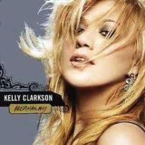 KELLY CLARKSON - Breakaway CD