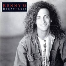 KENNY G - Breathless CD