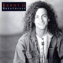 KENNY G - Breathless CD