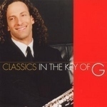 KENNY G - Classics In The Key Of G CD