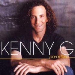 KENNY G - Paradise CD