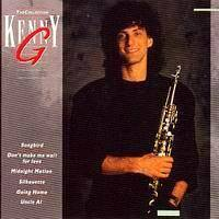 KENNY G - The Collection CD