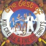 KID CREOLE & THE COCONUTS - Best Of CD