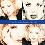 KIM WILDE - The Singles Collection 1981-1993 CD