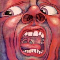 KING CRIMSON - In The Court Of The Crimson King CD