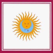 KING CRIMSON - Larks Tongues In Aspic CD
