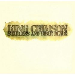 KING CRIMSON - Starless And Bible Back CD