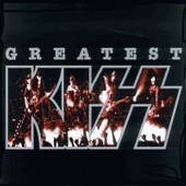 KISS - Greatest Kiss CD