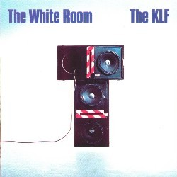 KLF - The White Room CD