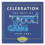 KOOL & THE GANG - Celebration Best Of 1979-1987 CD
