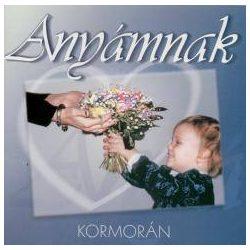 KORMORÁN - Anyámnak CD