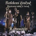 KORMORÁN - Betlehemi Királyok CD