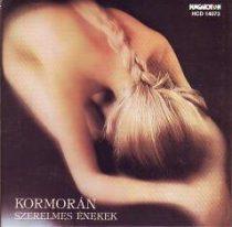 KORMORÁN - Szerelmes énekek CD