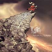 KORN - Follow The Leader CD