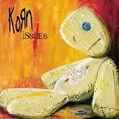 KORN - Issues CD