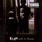 KORN - Life Is Peachy CD