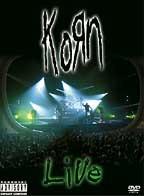 KORN - Live At Hammerstein DVD