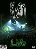 KORN - Live At Hammerstein DVD