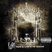 KORN - Take A Look In The Mirror CD