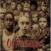 KORN - Untouchables CD