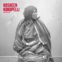KOSHEEN - Kokopelli CD