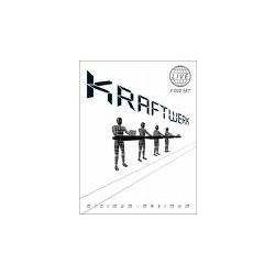 KRAFTWERK - Minimum Maximum 2DVD DVD