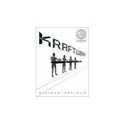 KRAFTWERK - Minimum Maximum 2DVD DVD