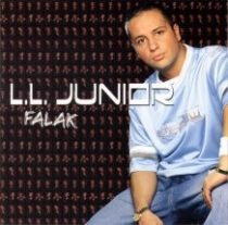 L.L. JUNIOR - Falak CD